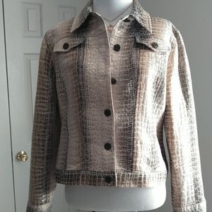Ruby Rd Pettie Jacket
